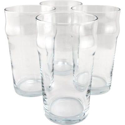 British Style Pint Glass