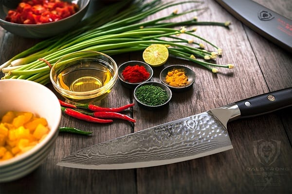 Chefs Knife Smoking Gifts