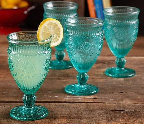 Goblet Cocktail Glasses