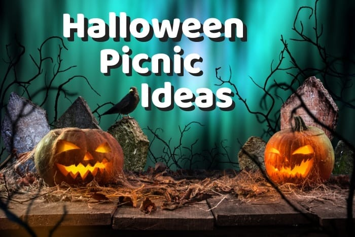 Halloween Picnic Ideas