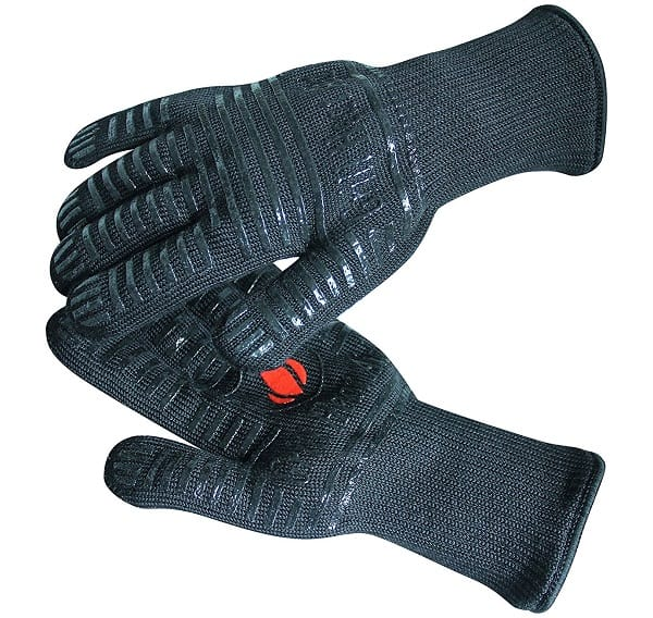 Heat Resistant Gloves - Smoker Gifts