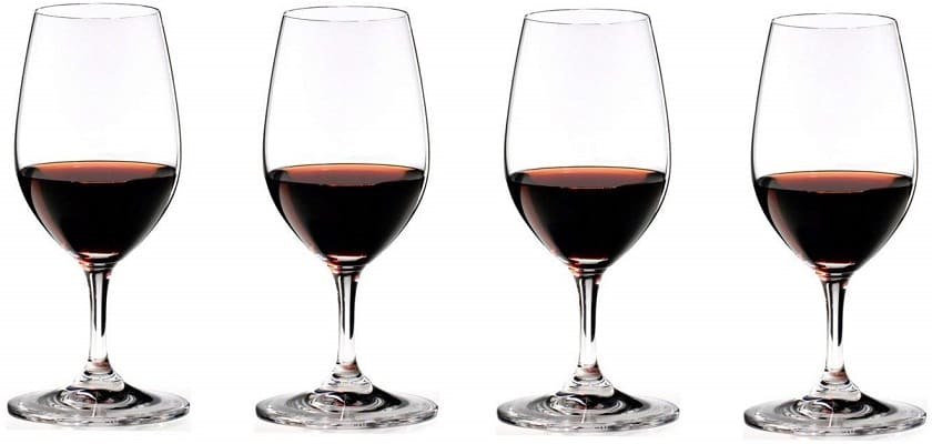 Port and Sherry Glass