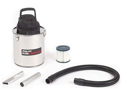 Shop-Vac ash vacuum cleaner