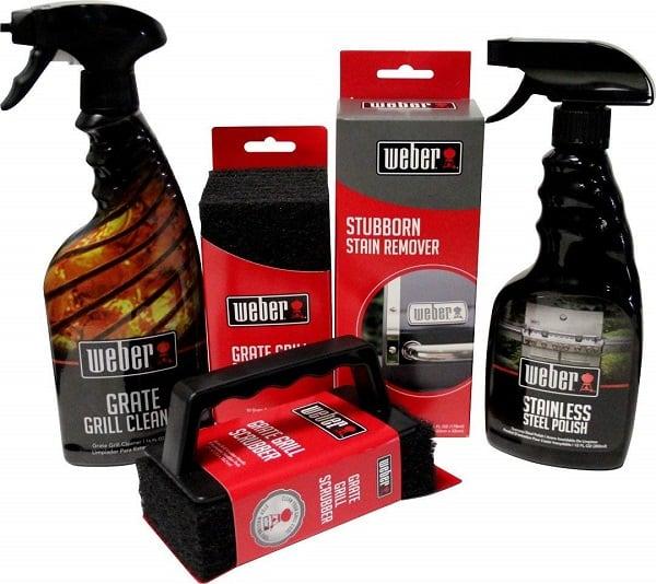 Smoker Cleaner gift set