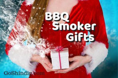 Smoker Gifts