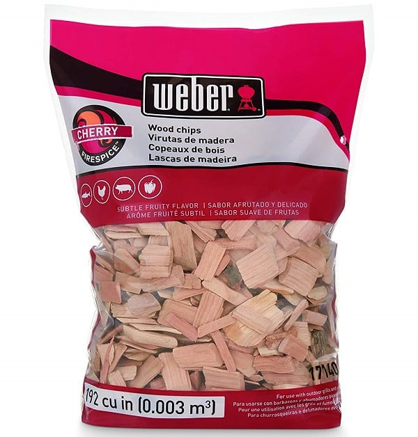 Wood Chips - Gifts for BBQ smokers