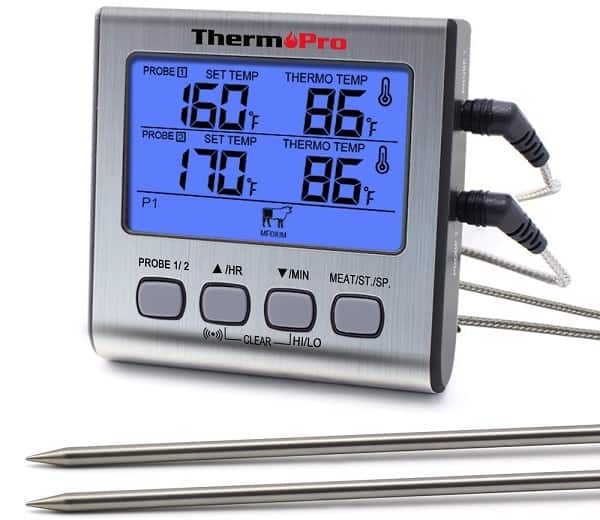 Best Cheap Smoker Thermometer