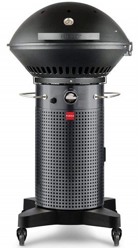 Fuego Professional Small Gas Grill