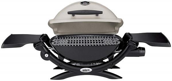 Weber Q1200 Small BBQ Grill