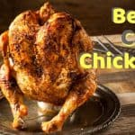 Beer Can Chicken on Weber BBQ Grill - Best Holders and Rub ideas