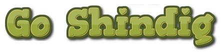 Outdoor Entertaining At Go Shindig Logo