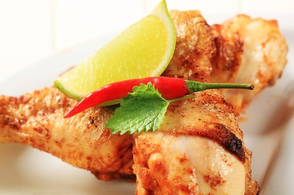 Hot & Spicy Chicken and Turkey Injection Marinade