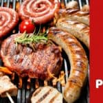 How Much Meat Per Person at a BBQ Party?