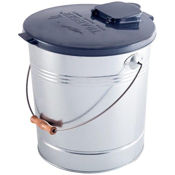 Traeger Pellet Storage Container Bin