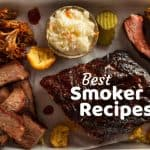 Best Smoker Recipes – Ribs, Chicken & Brisket. We have all the Classics