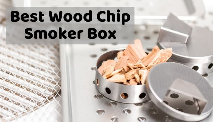 Best Wood Chip Smoker Box