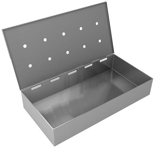 Cave Tools Smoker Box
