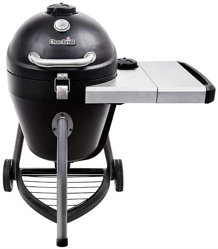Char Broil Charcoal Kamado Grill