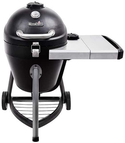 Char Broil Charcoal Kamado Grill