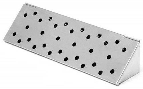 Charcoal Companion V-shape Smoker Box