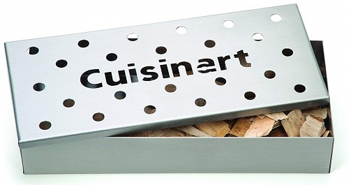Cuisinart Wood Chip Smoker Box