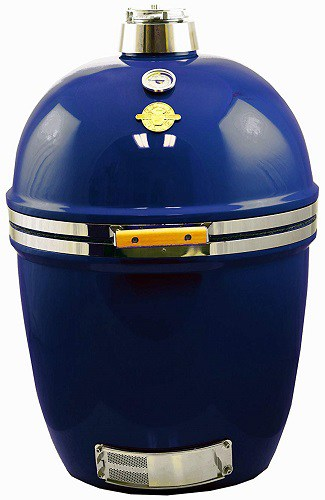 Grill Dome Ceramic Kamado Charcoal Smoker