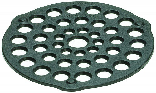 Lodge Cast Iron Trivet