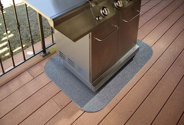 The Original Grill Pad