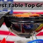 Best Tabletop Grill – Charcoal, Gas, Electric BBQ's and Smokers