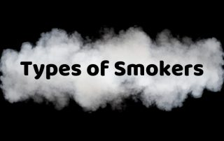 Types of Smokers