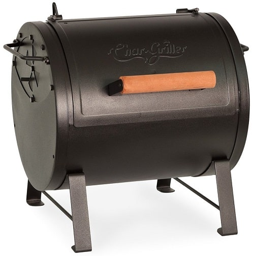 Char Griller Charcoal BBQ