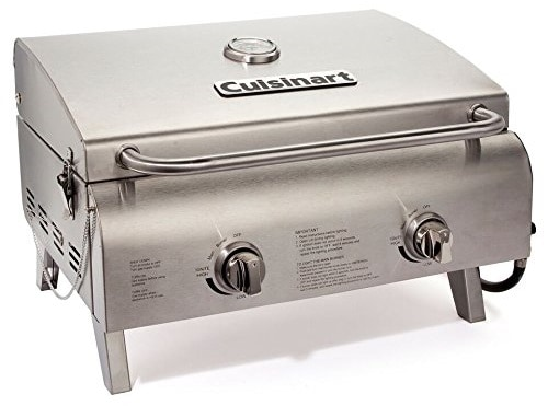 Cuisinart Professional Table Top Grill