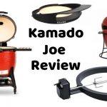Kamado Joe Review. Better Than The Big Green Egg?
