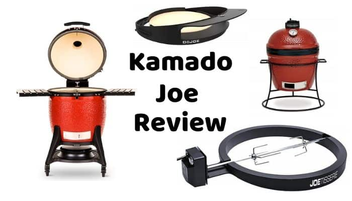 Kamado Joe Review