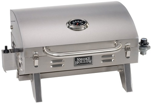 Smoke Hallow- Propane Tabletop Grill