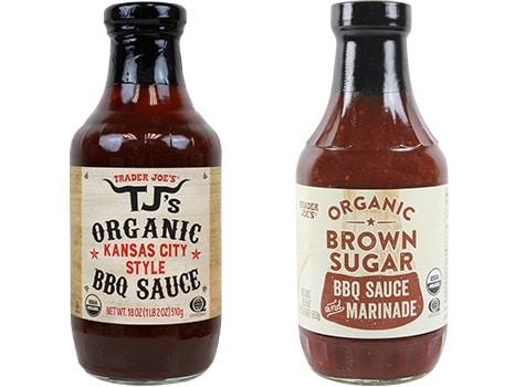 Trader Joes BBQ Sauce