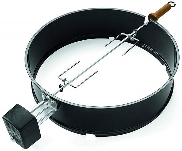 Weber Charcoal Kettle Rotisserie Kit