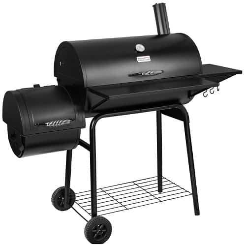 Royal Gourmet BBQ Charcoal Grill