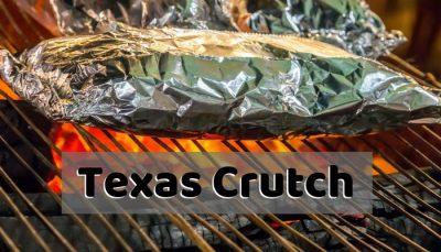 Texas Crutch