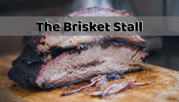 The Brisket Stall