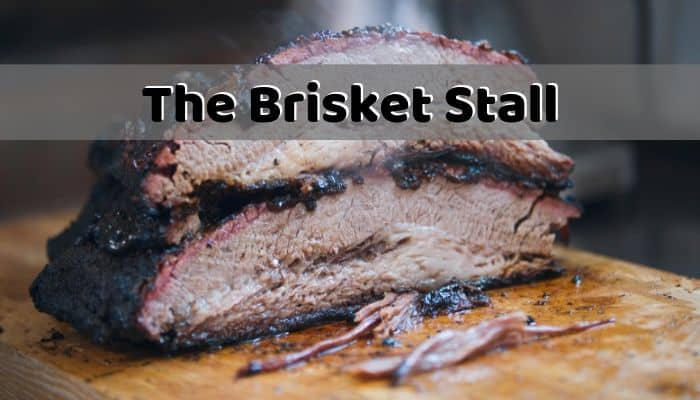 The Brisket Stall