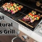 Best Natural Gas Grills 2019 [Reviews & Buyers Guide]