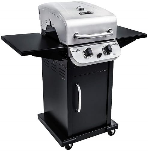 Char Broil Performance Propane Gas Grill