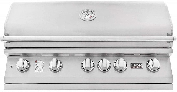 Lion Premium Natural Gas Grills
