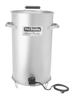 Old Smokey Electric Smoker