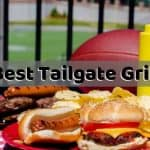 Best Tailgate Grill - Great BBQ at Sporting Events