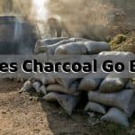 Does Charcoal Go Bad? And What If It Gets Wet?