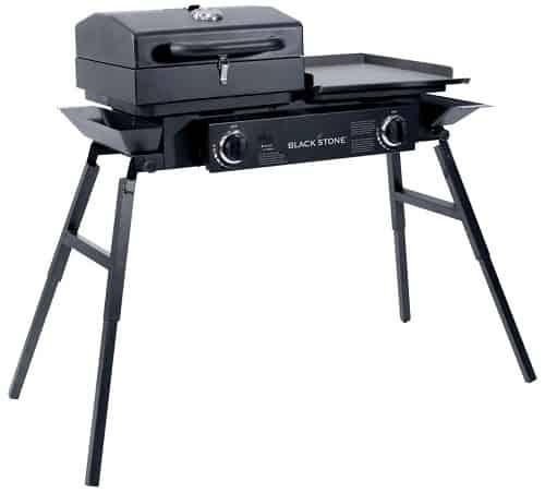 Blackstone Grills Tailgater