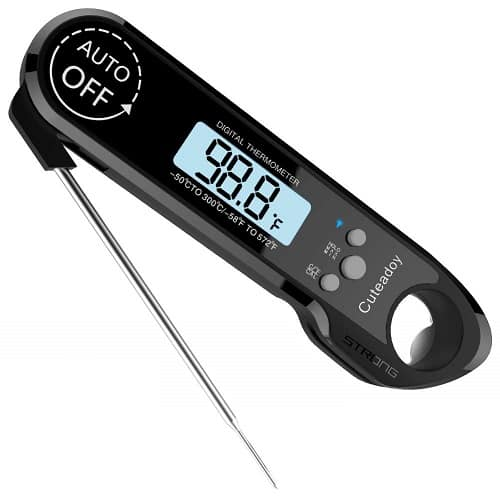 Cuteadoy Digital Thermometer