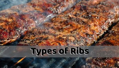 Types of Ribs